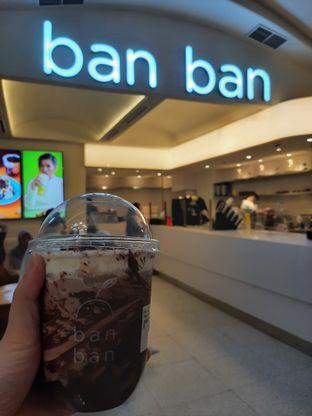 Foto 1 - Makanan di Ban Ban oleh Stefy Tan