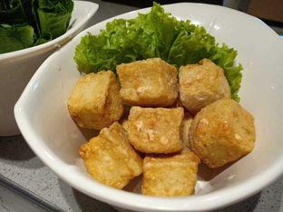 Foto 1 - Makanan di Haidilao Hot Pot oleh @egabrielapriska