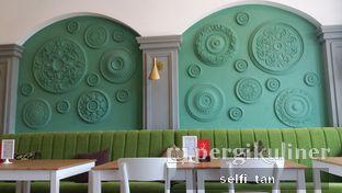 Foto 6 - Interior di Nokcha Cafe oleh Selfi Tan