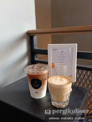 Foto 1 - Makanan di Authentic Coffee oleh @NonikJajan