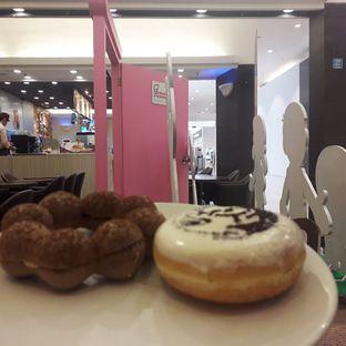 Foto review Mister Donut oleh Jacklyn  || IG: @antihungryclub 4