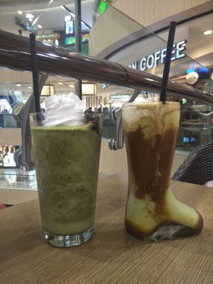Foto review Black Canyon Coffee oleh ananda cyndy 1