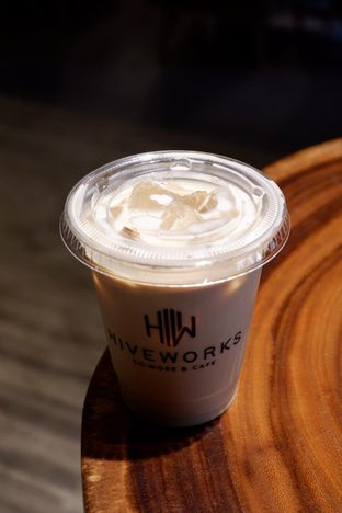 Foto 12 - Makanan di Hiveworks Co-Work & Cafe oleh yudistira ishak abrar