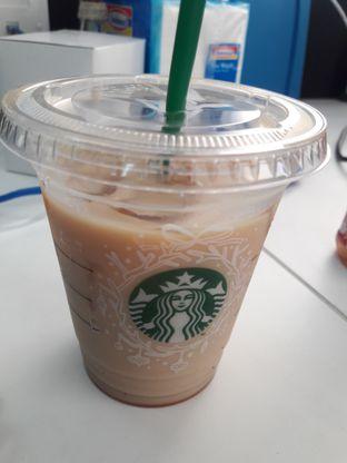 Foto 3 - Makanan di Starbucks Coffee oleh Dwi Izaldi