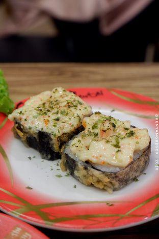 Foto review Sushi Mentai oleh @kenyangbegox (vionna) 4