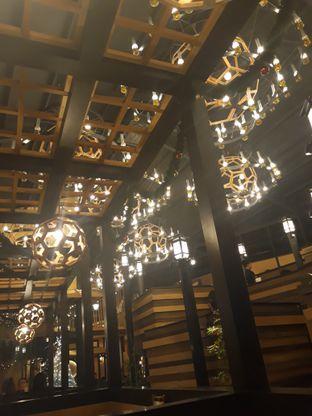 Foto 1 - Interior di Okuzono Japanese Dining oleh Mouthgasm.jkt