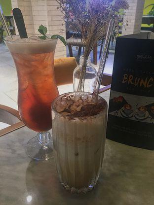 Foto 3 - Makanan di Brouwen Coffee & Kitchen oleh Fitria Laela