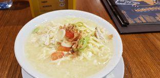 Foto 2 - Makanan di The People's Cafe oleh Niela Rahmawatie