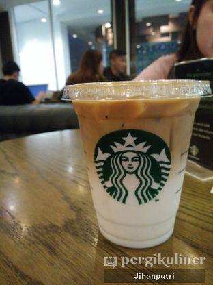 Foto 1 - Makanan di Starbucks Coffee oleh Jihan Rahayu Putri