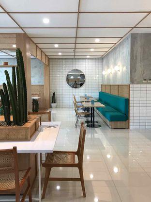 Foto 11 - Interior di Dailydose Coffee & Eatery oleh yudistira ishak abrar