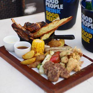 Foto 3 - Makanan di Hurubatu Grill Garden - The Papandayan Hotel oleh Rima Medianita Pradani