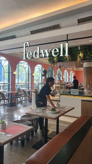 Foto 6 - Interior di Fedwell oleh Naomi Suryabudhi
