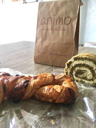 Foto review Animo Bread Culture oleh Prido ZH 1