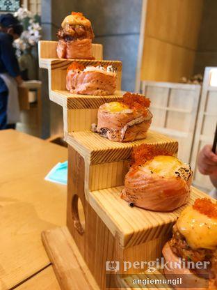 Foto review Sushi Hiro oleh Angie  Katarina  1