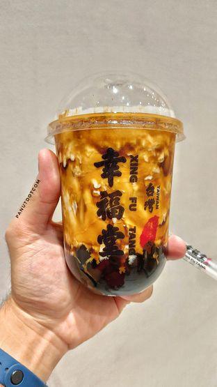Foto - Makanan(Brown Sugar Boba Milk) di Xing Fu Tang oleh Stefanus Mutsu