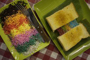 Foto 7 - Makanan di Dapoer Roti Bakar oleh yudistira ishak abrar