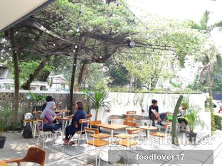 Foto review Manakala Coffee oleh Sillyoldbear.id  12