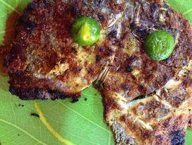 foto Seafood Pak Jhon 32
