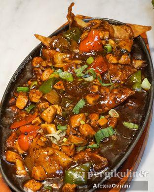 Foto review Udupi Delicious oleh @gakenyangkenyang - AlexiaOviani 11