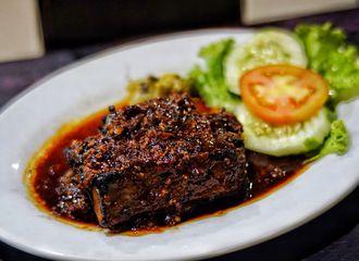 11 Masakan Indonesia di Riau Bandung yang Enaknya Kebangetan