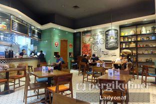 Foto 2 - Interior di Mokka Coffee Cabana oleh Ladyonaf @placetogoandeat