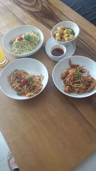 Foto 2 - Makanan di The H Cafe oleh Nadia Indo