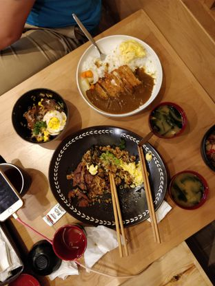 Foto - Makanan di Sumeragi oleh Kevin Leonardi @makancengli