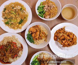 Foto - Makanan di Bakmi MR oleh Illya Adista