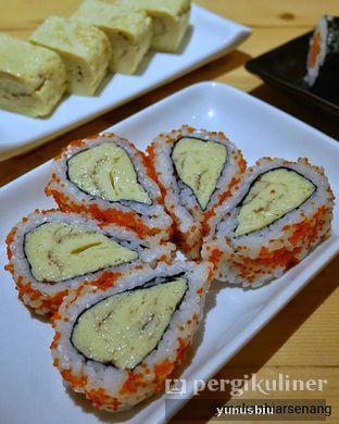 Foto - Makanan di Sushi Matsu oleh Yunus Biu | @makanbiarsenang