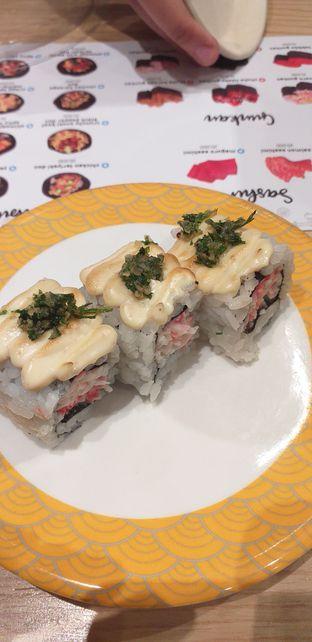 Foto 2 - Makanan di Tom Sushi oleh Qorry Ayuni