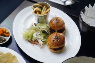 Foto 1 - Makanan di Odysseia oleh Kevin Leonardi @makancengli