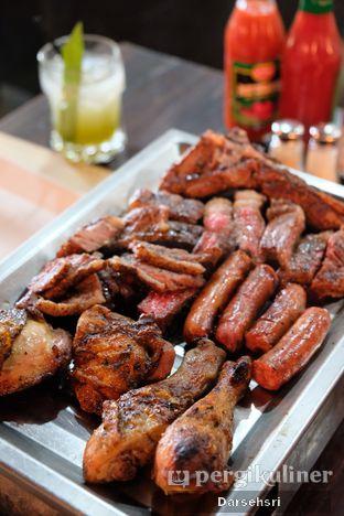 Foto 1 - Makanan di El Asador oleh Darsehsri Handayani