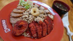 Foto 1 - Makanan di Nasi Campur Aphang oleh Rio Saputra