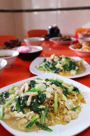 Foto 6 - Makanan di Rumah Makan Marannu oleh vionna novani