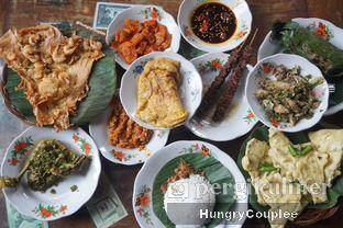 Foto 1 - Makanan di Warung MJS oleh Hungry Couplee