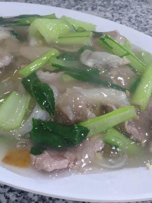 Foto 3 - Makanan di Kwetiaw Sapi Mangga Besar 78 oleh deasy foodie