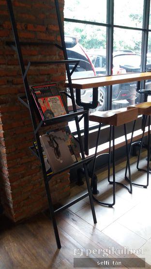 Foto review Chief Coffee oleh Selfi Tan 8
