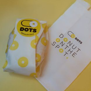 Foto review Dots Donuts oleh Dianty Dwi 2