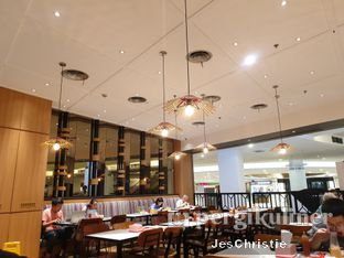 Foto 5 - Interior di Hongkong Sheng Kee Dessert oleh JC Wen