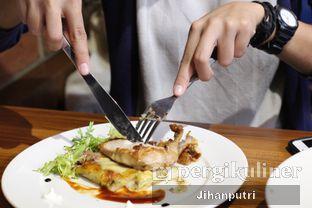 Foto 1 - Makanan di Lumiere Bistro & Art Gallery oleh Jihan Rahayu Putri