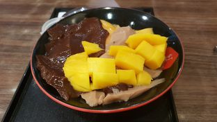 Foto 1 - Makanan di Hong Tang oleh Yunnita Lie
