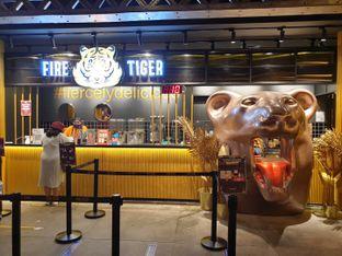 Foto review Fire Tiger oleh Pengembara Rasa 2