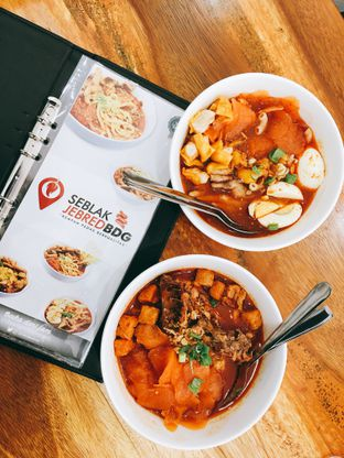 Foto - Makanan di Seblak Jebred Bdg oleh Dewi Tya Aihaningsih