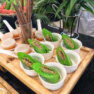 Foto 14 - Makanan di Canting Restaurant - Teraskita Hotel managed by Dafam oleh Stellachubby