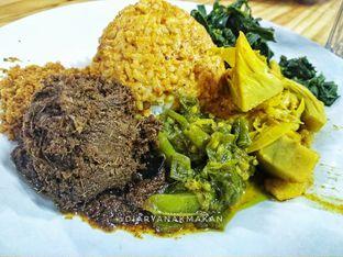 Foto - Makanan di Namy House Vegetarian oleh Nicole || @diaryanakmakan