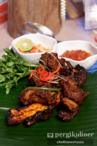 Foto 7 - Makanan(Konro Bakar) di Bunga Rampai oleh Shella Anastasia