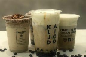 Foto Kalijodo Coffee