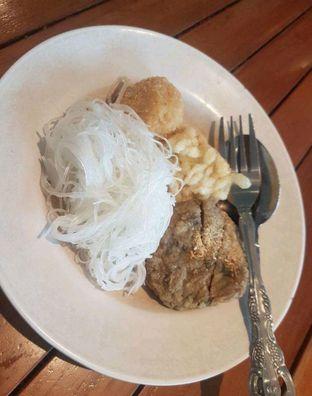 Foto 1 - Makanan di Pempek Megaria oleh Lid wen