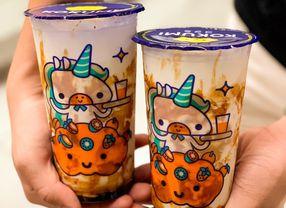 Bubble Tea vs Cheese Tea vs Brown Sugar Milk Tea, Coba Tebak Apa Bedanya?
