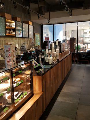 Foto 4 - Interior di Starbucks Coffee oleh Stallone Tjia (@Stallonation)